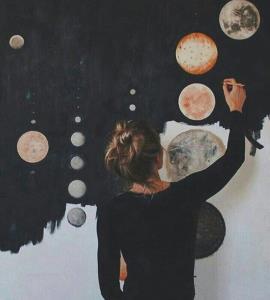 شبتون به زیبایی کهکشان زیبا 🥀✨🥀✨🥀✨