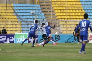 استقلال تهران با ۲ گل ذوبآهن اصفهان را شکست داد