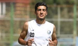 بازیکن استقلال در نظرسنجی AFC اول شد