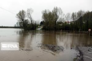 هواشناسی مازندران درباره احتمال آبگرفتگی معابر عمومی هشدار داد