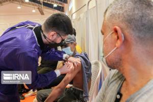 واکسن آسترازنکا در سردشت تامین شد