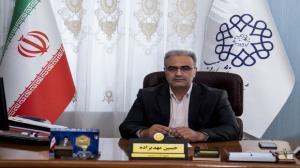 خداحافظی مدیریت شهری ارومیه با بازنشستگان