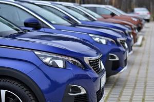 اعلام وضعیت ۲۲۴۹ خودرو به وزارت اقتصاد