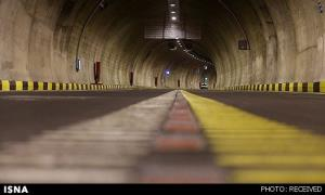 سرقت کپسول آتشنشانی از تونل شهری تهران