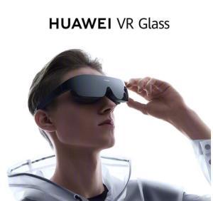 نسل دوم عینک واقعیت مجازی هواوی در راه است