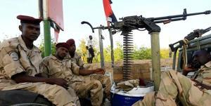 انتشار برخی خبرها درباره «کودتای نظامی» در سودان