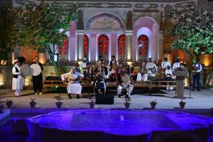 کرمان میزبان دائمی جشنواره موسیقی نواحی شد