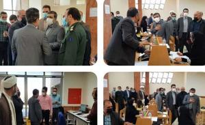 ثبت ۲۳ هزار نامه مردمی در سفر رئیسجمهور به استان اردبیل