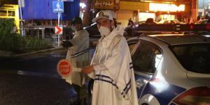 پلیس راهور: محدودیت تردد شبانه برقرار است