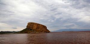دریاچه ارومیه تا پایان پاییز از نقشه کشور محو میشود