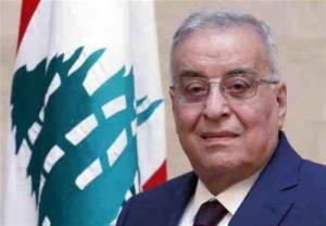 نظر وزیر خارجه لبنان درباره مذاکرات ایران و عربستان