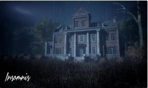 بازی ترسناک Insomnis در انحصار پلیاستیشن خواهد بود