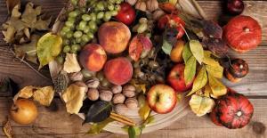 مقوی ترین خوراکی های پاییز که سیستم ایمنی شما را تقویت می کنند