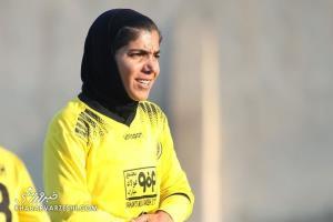 دوست داشتم اولین زن ایرانی در لیگ قهرمانان اروپا باشم