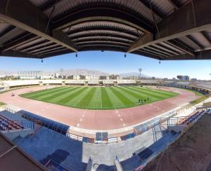 بازگشت کرج به رقابتهای لیگ برتر فوتبال ایران