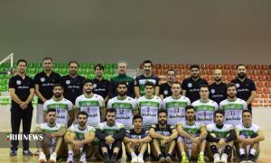 شکست راهیاب ملل مریوان در اولین بازی لیگ