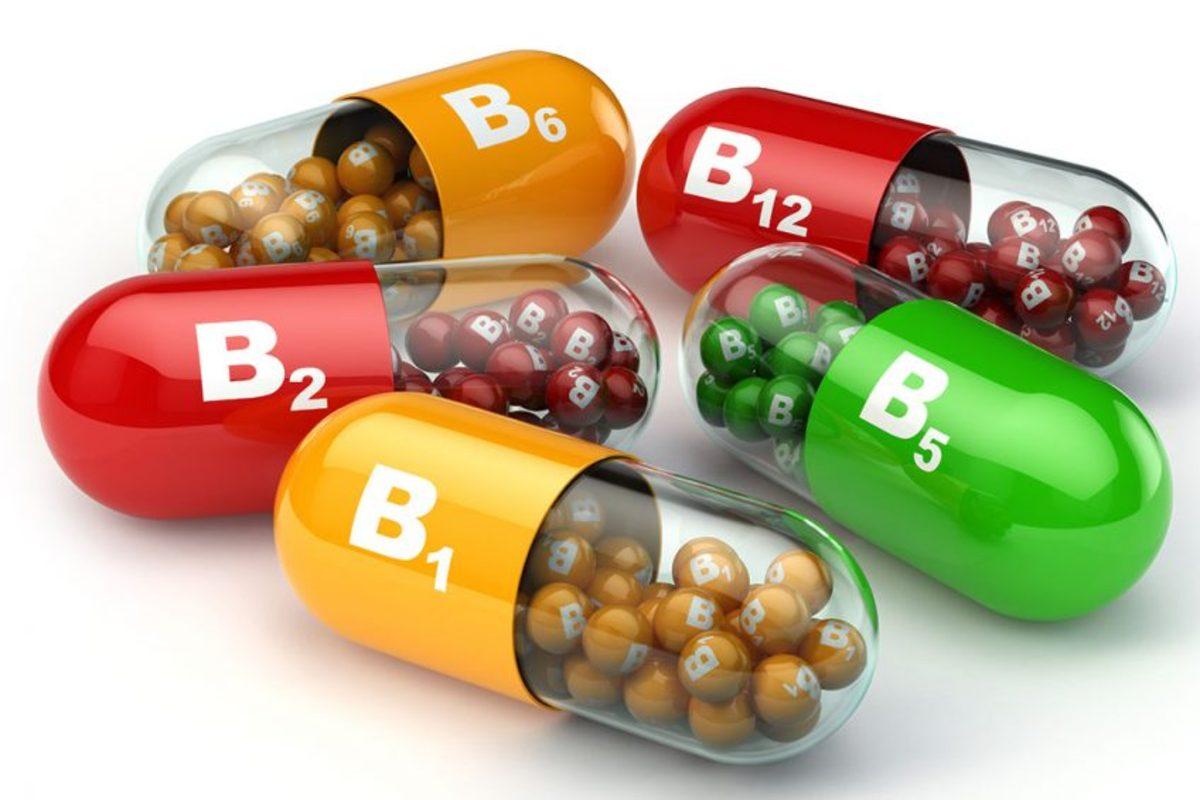 هر ویتامینی چه ساعتی باید خورده شود؟