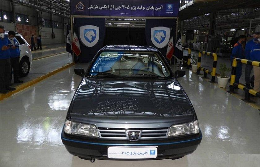 توسعه صنعت خودرو با حذف محصولات قدیمی