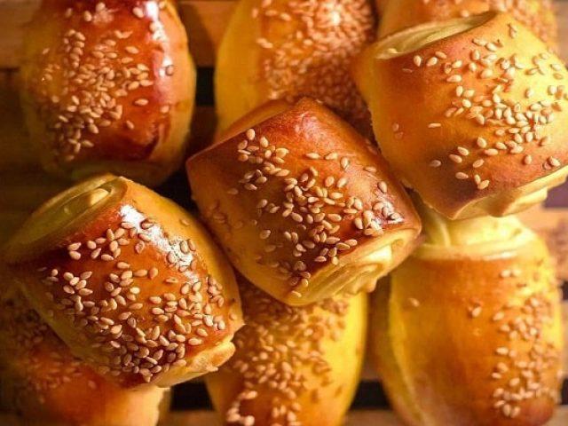 «شیرینی دانمارکی» را با روشی خوشمزه در خانه درست کنید