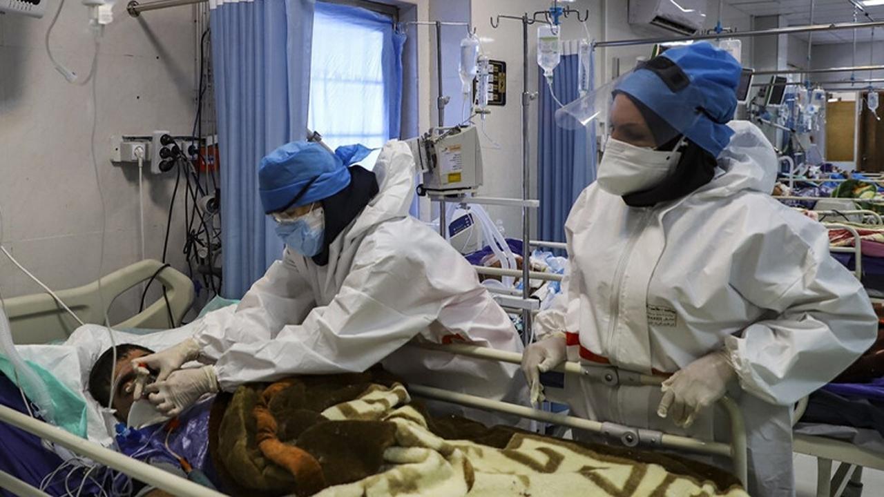 بستری ۴۳۰ بیمار کرونایی در بیمارستانهای خوزستان