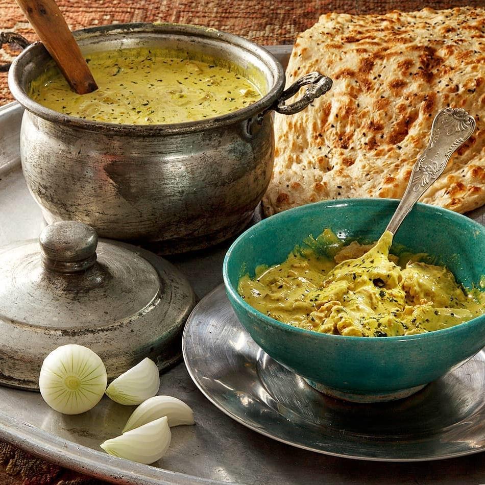 «کله جوش» راحت ترین غذای سنتی ایرانی با دستوری خوشمزه