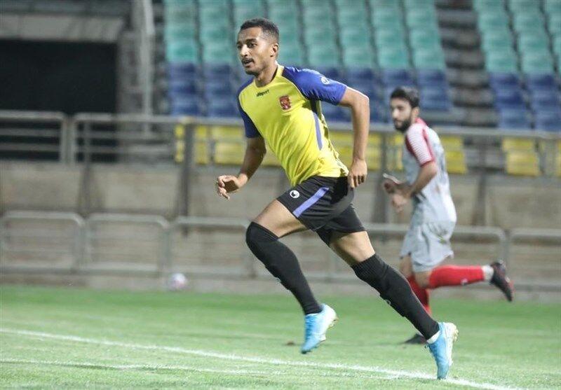 تیم فولاد خوزستان یک بازیکن جدید جذب کرد