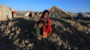 دخترفروشی برای نجات از گرسنگی در افغانستان!