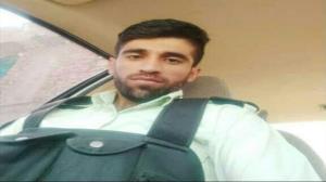 شهادت مامور نیروی انتظامی دیشموکی در سیستان و بلوچستان