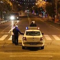 درخواست رسمی پلیس راهور پایتخت برای لغو منع تردد شبانه