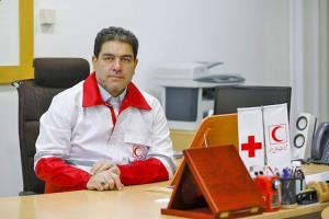 واکنش هلال احمر به خبر تصویب استعفای همتی