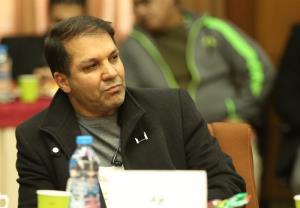 ناصر امیری سرپرست دبیری فدراسیون بدنسازی و پرورش اندام شد