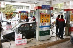 اختلال سوخت گیری در پمپ بنزینهای سمنان