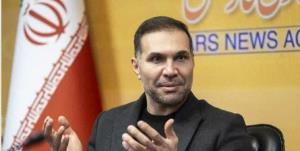 اوجاقی رئیس سازمان ورزش شهرداری تهران شد
