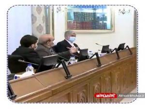 بخشی از سخنان عباس عبدی در دیدار هم اندیشی با رئیس قوه قضائیه