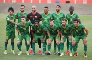 انصراف الشرطه عراق از حضور در لیگ قهرمانان