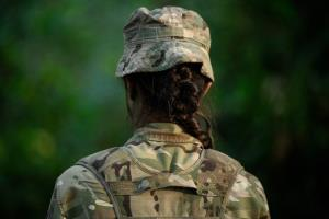 سوء استفاده جنسی گسترده از زنان شاغل در ارتش انگلیس