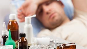 کرونا/ آنفلوانزا می تواند خطر کووید ۱۹ را افزایش دهد