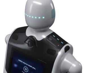 رباتی که به شما در خانهداری کمک میکند