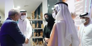 اولین دیدار مقامات رامالله و امارات بعد از سازش ابوظبی با تلآویو