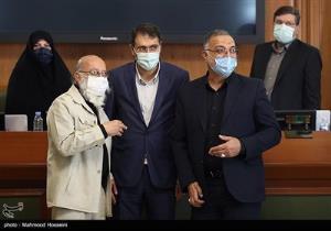 واکنش چمران به انتصاب یکی از نزدیکان زاکانی در شهرداری تهران