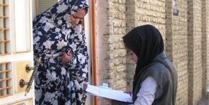 طرح سرشماری آزمایشی در بجنورد آغاز شد