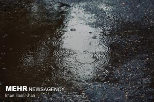 افت ۱۰ درجهای دما در خراسان شمالی؛ باران در راه است