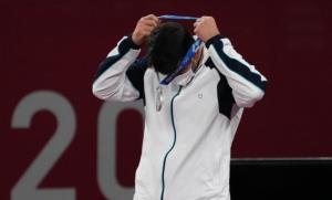 بررسی وضعیت امکانات ورزشکاران المپیکی در ایران