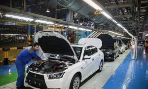 عرضه محدود اقلام مصرفی خودروهای داخلی در طرح تنظیم بازار ایرانکو