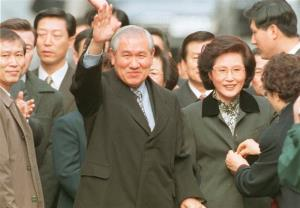 رئیس جمهور سابق کره جنوبی درگذشت