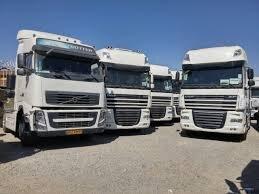 جزییات ترخیص کامیونهای وارداتی اعلام شد