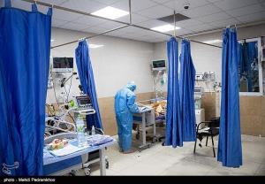 پذیرش ۹۶ بیمار یزدی مشکوک به کرونا طی شبانهروز گذشته