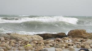 هشدار به دریانوردان بوشهری؛ دریا از پنجشنبه مواج میشود
