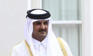آغاز به کار نخستین پارلمان قطر با حضور امیر این کشور