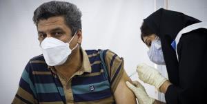 راهاندازی واکسیناسیون سیار در کرمانشاه